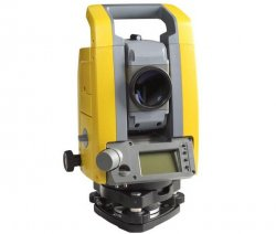 Тахеометр Trimble M3 DR (2